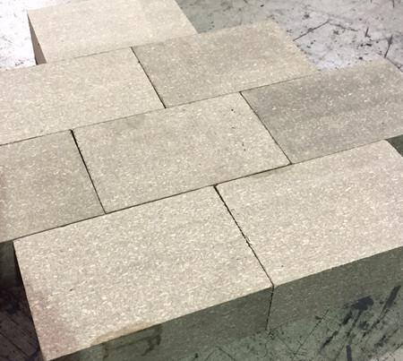 Composite Floor Blocks