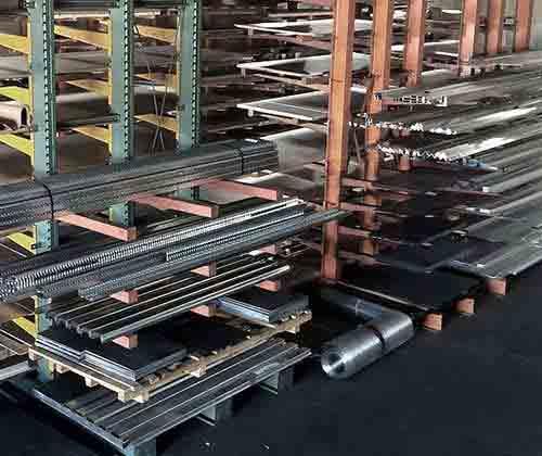 Metals Inc Metals Inc