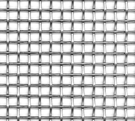 Wire Mesh - Metals, Inc.