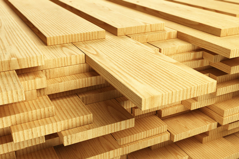 Lumber Amp Clear Treated Wood Blocks Metals Inc