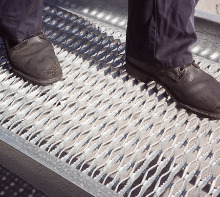Manufactured Grip Strut Grating Since 1978 Walkways