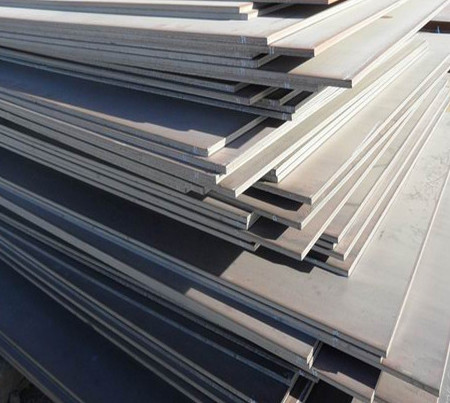 hot-rolled-steel-plate